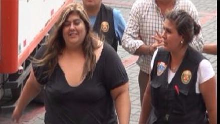 Condenan a cuatro años de prisión a exproveedora de municipio de Chiclayo