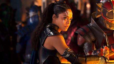 'Thor: Ragnarok' presentará al primer personaje LGTB de Marvel