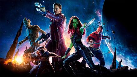 'Guardianes de la Galaxia' Vol. 3 tiene el guion casi listo