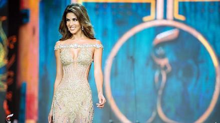 Fotos | Majo Lora, la bella ganadora del Miss Grand International 2017