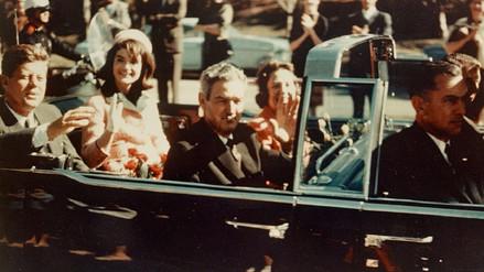 Publicación de documentos sobre el asesinato de Kennedy no eliminará las teorías conspirativas