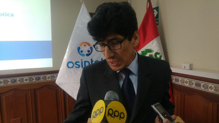 Más del 49% de hogares cajamarquinos tienen acceso a internet