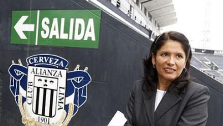 Susana Cuba: