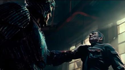 Justice League: Nuevo tráiler muestra más del villano del filme