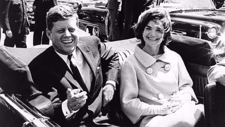 Trump permite publicar 2,800 archivos secretos sobre el asesinato de John F. Kennedy