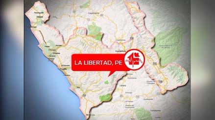 Sismo de 4.6 grados se registró en las costas de Trujillo