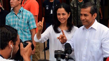 Odebrecht y OAS habrían pagado a publicista de Ollanta Humala