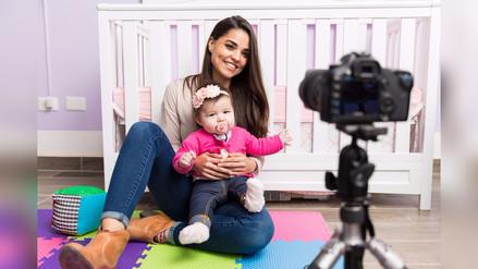 Mamás influencers: una tendencia que marca la diferencia