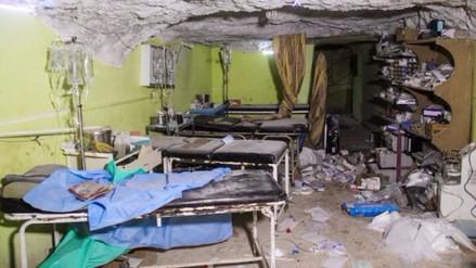 ONU culpa a Bashar al Assad del ataque químico que dejó más de 80 muertos en Siria