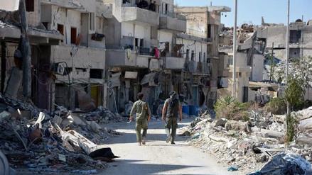 El Gobierno iraquí lanza una ofensiva contra el último reducto de ISIS