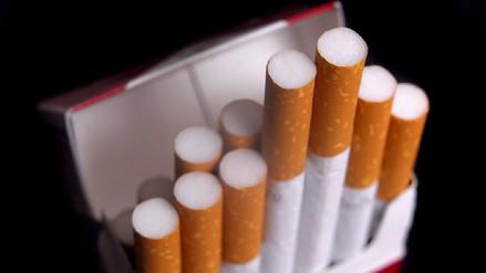 En el Perú se contrabandean 500 millones de cigarrillos ilegales