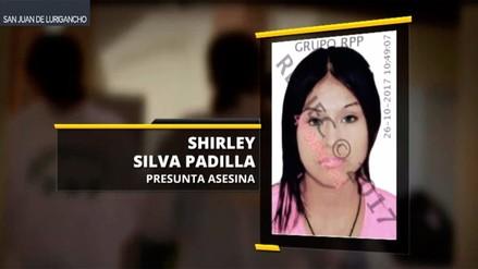 Video   La confesión de la joven que asesinó al dueño de un chifa en San Juan de Lurigancho
