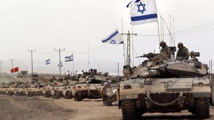 Israel amenaza con atacar a Irán para impedir que adquiera armas nucleares
