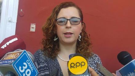 Congresista Bartra arremete contra gobierno regional tras salida de Pablo de la Flor