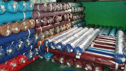 Indecopi confirmó derechos antidumping a importaciones de tejidos de Pakistán