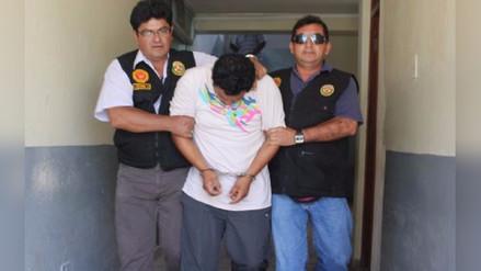 """Fiscalía detiene a """"Chacales de San Ramón"""" que secuestraron a empresario"""
