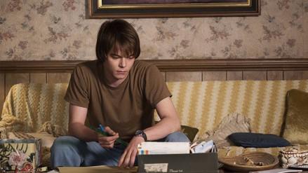Actor de 'Stranger Things' fue detenido por posesión de drogas