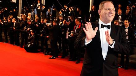 Harvey Weinstein demandó a su propia compañía