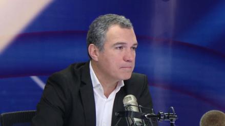 """Salvador del Solar: """"No perdamos el tiempo en un hashtag cuando están matando mujeres"""""""