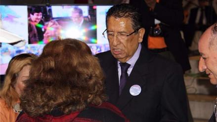 El pastor Vicente Díaz Arce, vinculado a la red Orellana, se entregó a la Justicia
