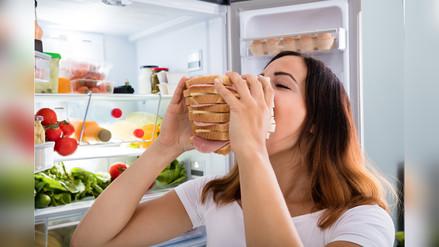 Los 5 alimentos más adictivos del mundo