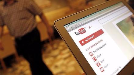 Estudio revela los videos que más buscan los peruanos en Youtube