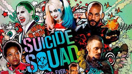 'Suicide Squad 2' empezará a rodar antes de julio
