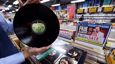 Vinilos se apoderan de Lima con el 'Record Store Day Black Friday'