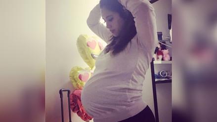 Instagram | Melissa Paredes luce de esta forma tras dar a luz