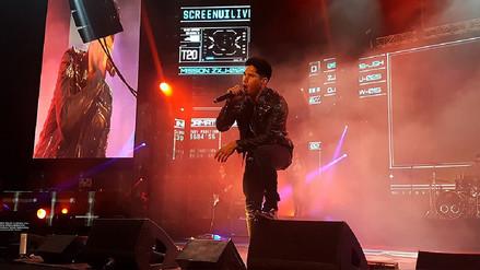 Premios La Zona 2017: lo mejor de la música urbana vivió su noche