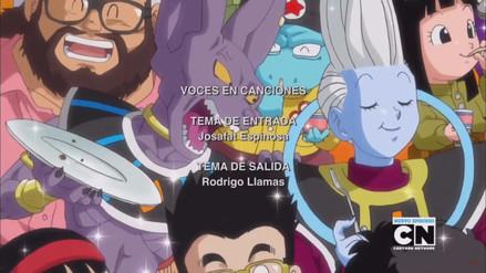 Dragon Ball Super | Estrenan sexto ending para Latinoamérica