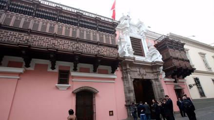 Perú rechazó declaración unilateral de independencia en Cataluña