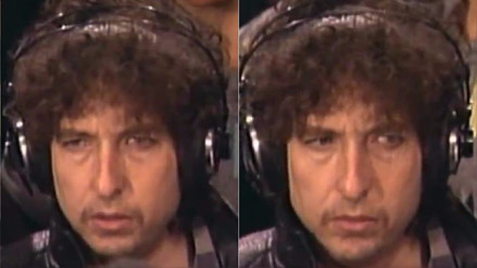 La historia detrás de la supuesta incomodidad de Bob Dylan cantando 'We Are The World'