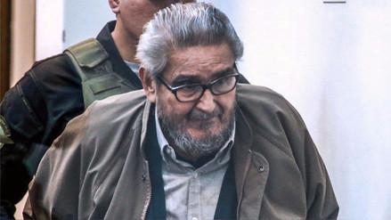 Estiman que Abimael Guzmán será condenado a una segunda cadena perpetua