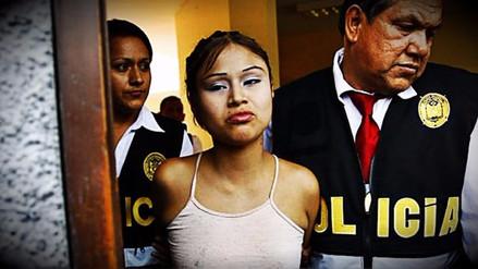 El Poder Judicial dictó 9 meses de prisión preventiva para Shirley Silva