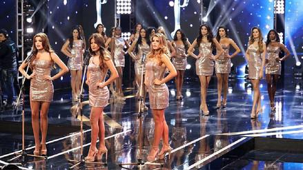 Miss Perú 2017: candidatas lanzaron duras cifras de abuso a la mujer