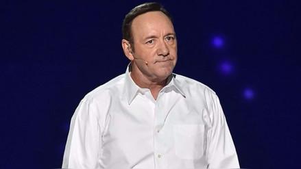 Kevin Spacey admitió que es gay en medio de un escándalo por el supuesto acoso a un menor