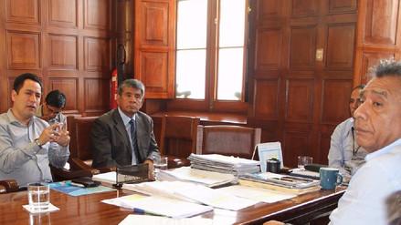 Municipio de Chiclayo apoyará a Epsel en saneamiento legal de terrenos