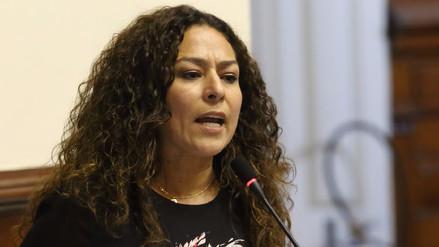 """Chacón: """"Que existan miserables y malnacidos no significa que seamos un país de violadores"""""""