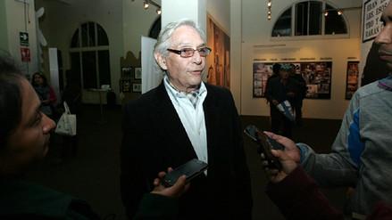 Murió el actor Fernando de Soria