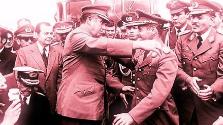 """Evo Morales: """"Chile ofreció a Bolivia salida al mar y una alianza contra Perú en 1975"""""""