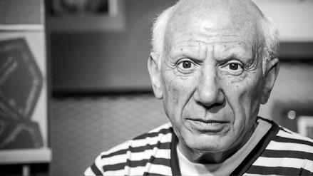 Serie de Picasso con Antonio Banderas comenzó rodaje