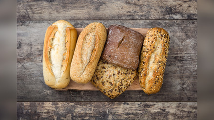 El pan integral no es más sano que el blanco