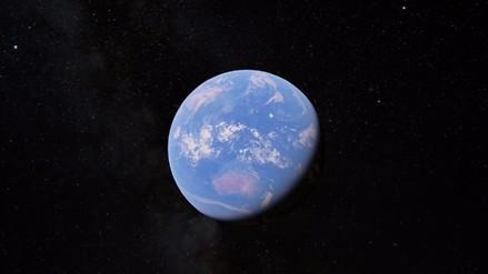 Video | Increíble comparación del tamaño los planetas y satélites del Sistema Solar