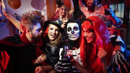 Agenda RPP: Halloween vs. Música Criolla