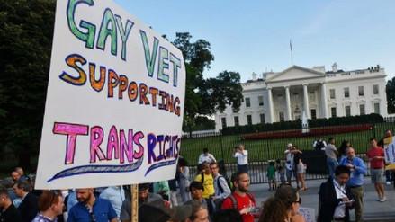 Corte de Estados Unidos ordenó que se siga aceptando a militares transgénero