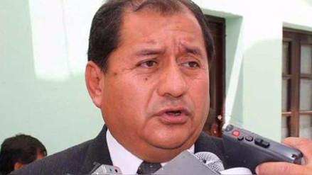 Chepén: Detienen a exalcalde Quesquén y lo condenan a seis años de prisión