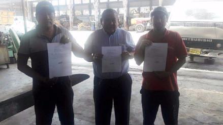 Trabajadores de la empresa azucarera Tumán denuncian acosamiento laboral