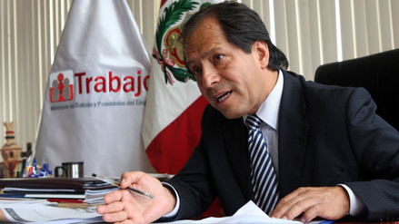 ¿Quién es Edgar Quispe, el nuevo director de la Reconstrucción con Cambios?
