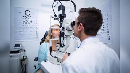 Examen de la vista: ¿Por qué debemos hacerlo una vez al año?